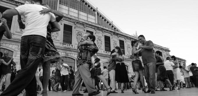 Rue du tango marseille 2017