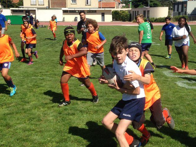 RCM marseille rugby marseille