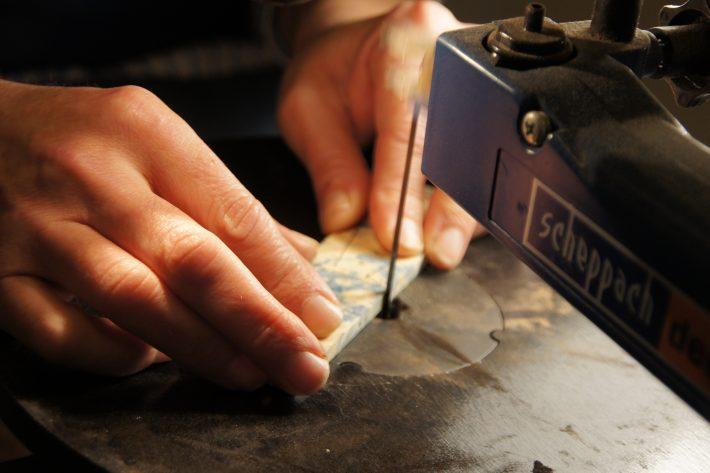 L'Atelier de Clothilde marseille artisan